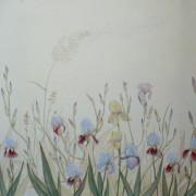 Iris Driptyque Sold