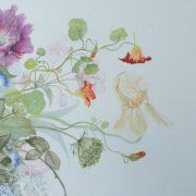 """detail """" Bouquet Sibylle, la joie """""""