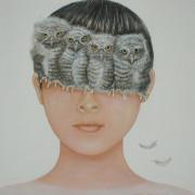 """"""" Les yeux d'un autre """" Sold"""