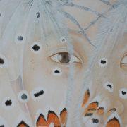 """Detail """" Coiffe d'Elsa """""""