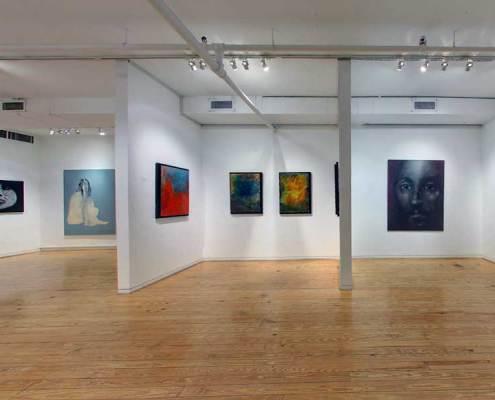 Agora Galery New York
